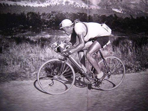 Albert Bourlon Switchback Publications Photo of the Day Albert Bourlon