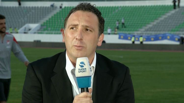 Albert Bunjaki Federata e Futbollit e Kosovs Albert Bunjaki tomorrow holds a