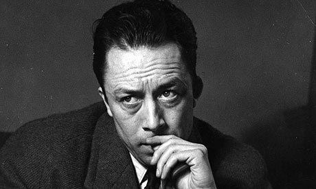 Albert Camus Albert Camus the outsider is still dividing opinion in