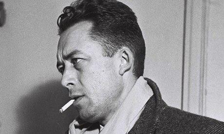 Albert Camus My hero Albert Camus by Geoff Dyer Books The Guardian