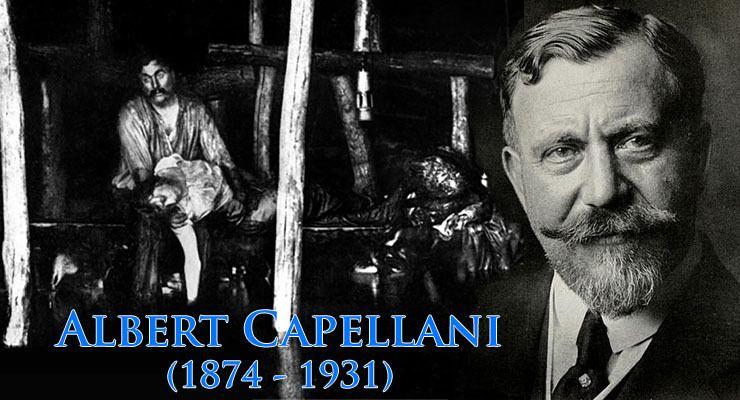 Albert Capellani Albert Capellani DVDClassik