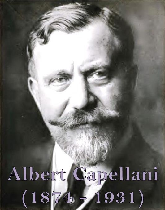 Albert Capellani GROS PLAN Albert Capellani 18741931 Le cinaste