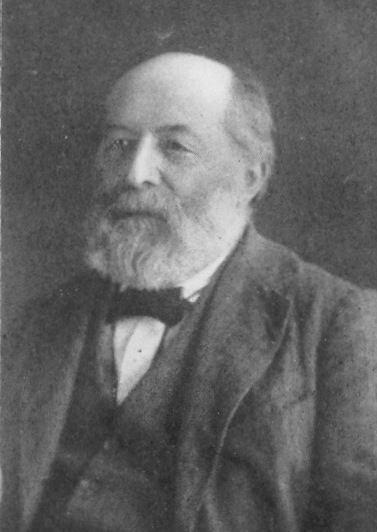 Albert Chavannes