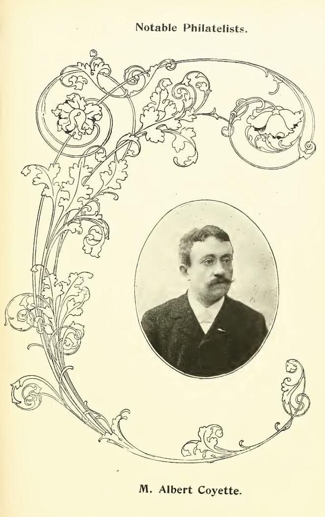 Albert Coyette