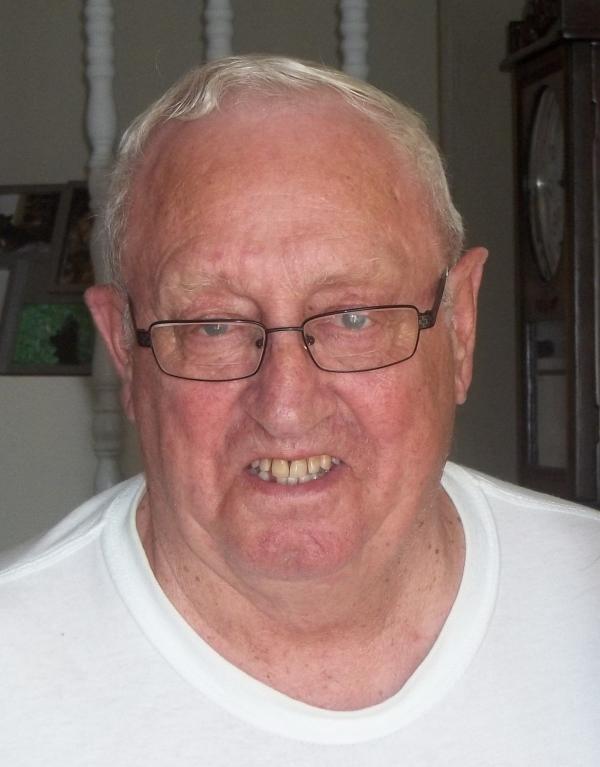 Albert Crocker Albert Crocker obituary and death notice on InMemoriam