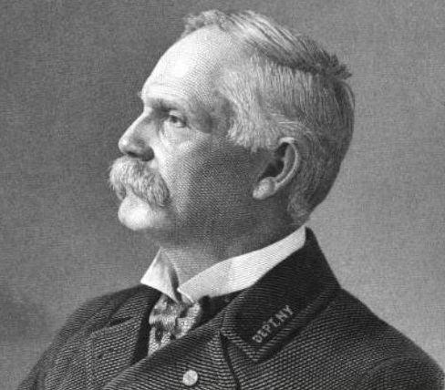Albert D. Shaw