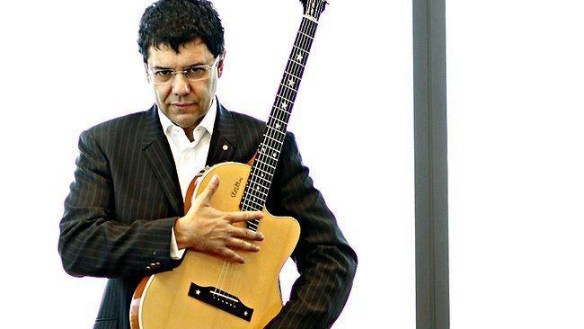 Albert Dadon Developer Ubertas keeps an upmarket focus The Australian