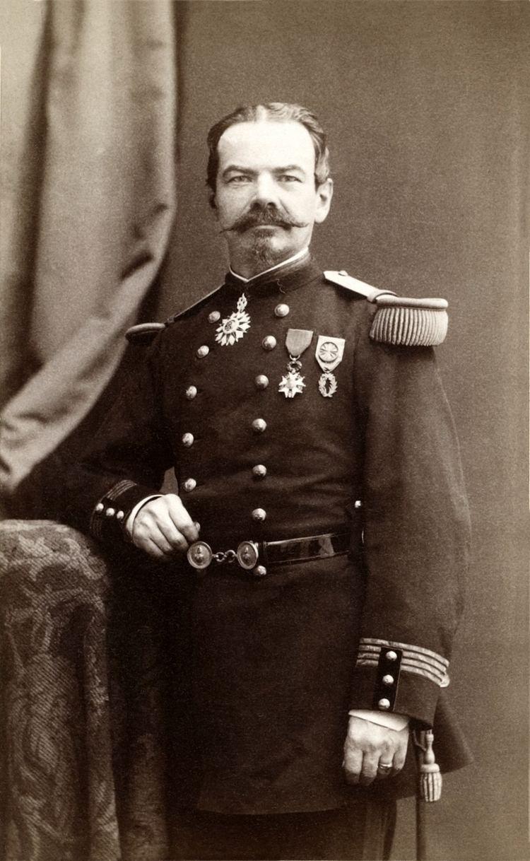 Albert de Rochas Albert de Rochas Wikipedia