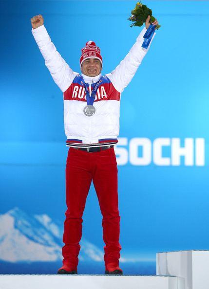Albert Demchenko Albert Demchenko Photos Winter Olympics Medal
