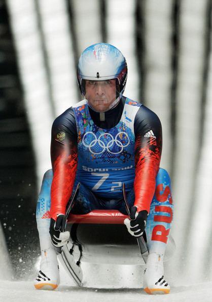 Albert Demchenko Albert Demchenko Pictures Winter Olympics Luge Zimbio