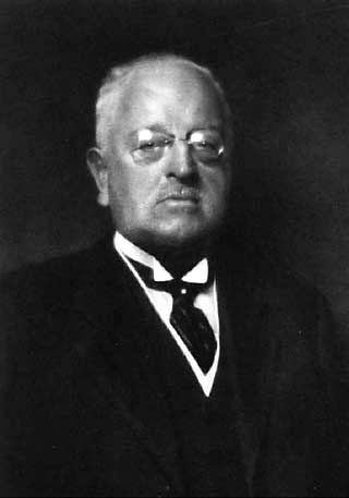 Albert Doderlein