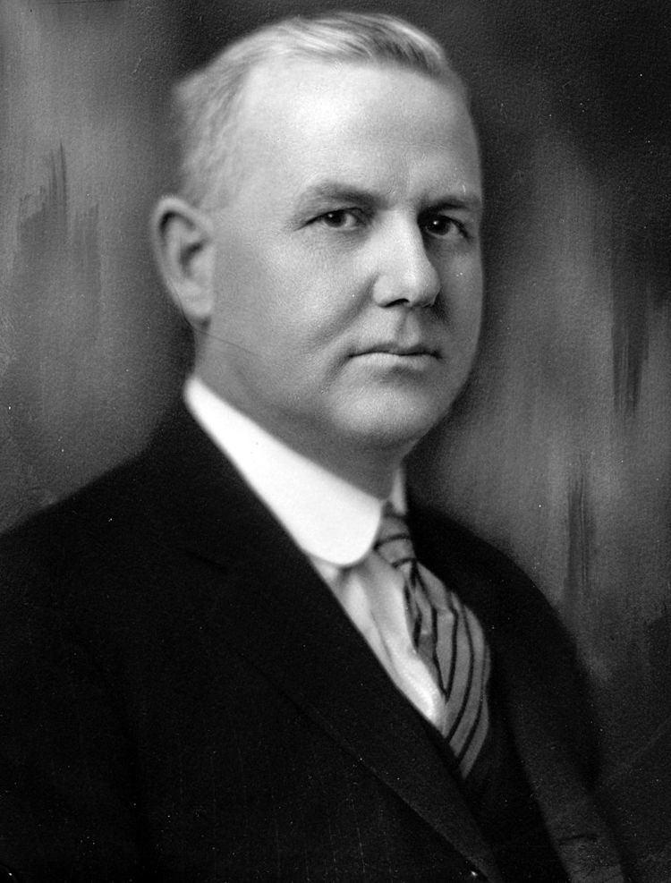 Albert E. Carter