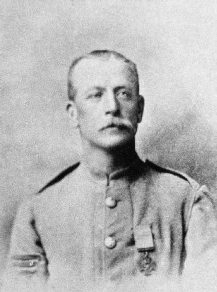 Albert Edward Curtis