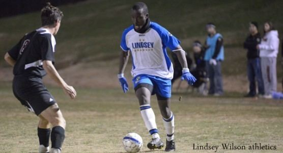 Albert Edward (soccer) Used to battling the odds NAIA product Albert Edward faces his