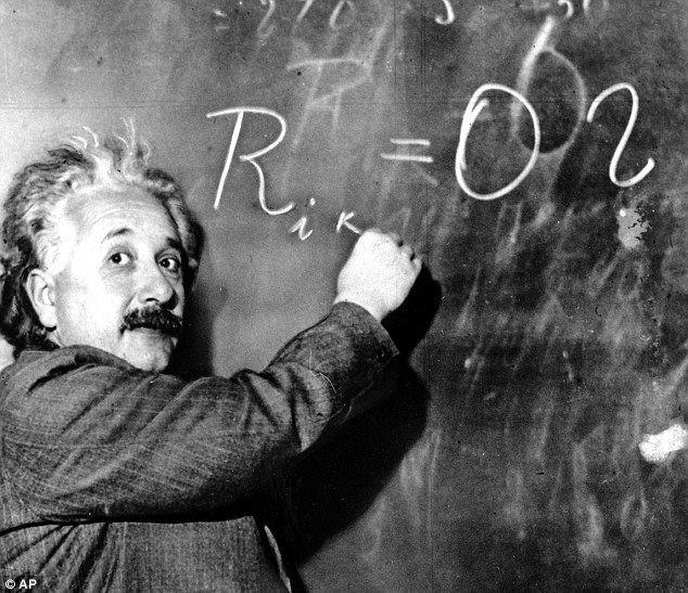 Albert Einstein How Albert Einsteins theory of general relativity changed the world