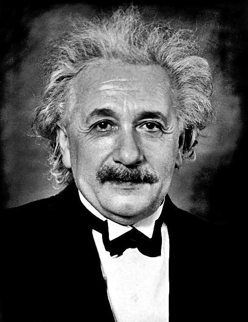 Albert Einstein Albert Einstein Wikipedia the free encyclopedia