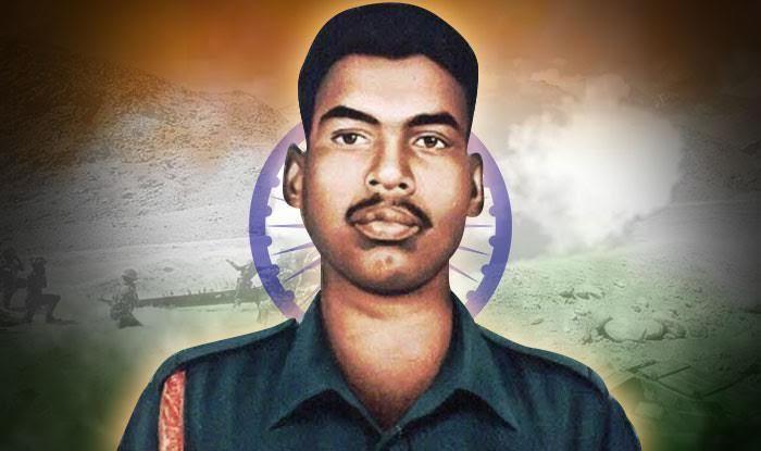 Albert Ekka IndoPak war hero Albert Ekka