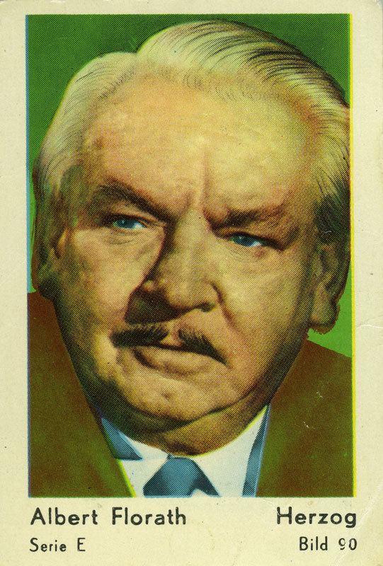 Albert Florath wwwvirtualhistorycommoviecigcard76large090jpg