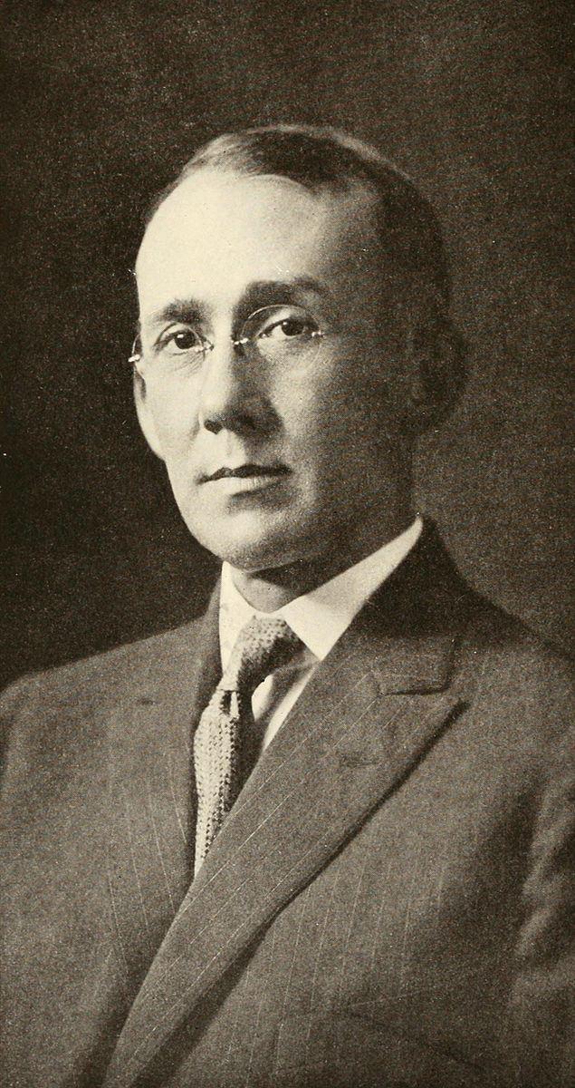Albert Francis Judd, Jr.