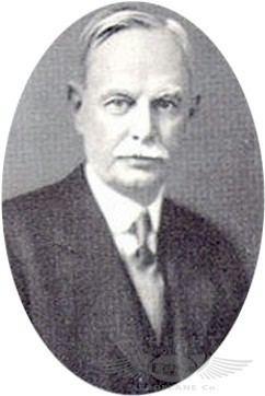 Albert Francis Zahm wwwwrightbrothersorgHistoryWingHistoryofth