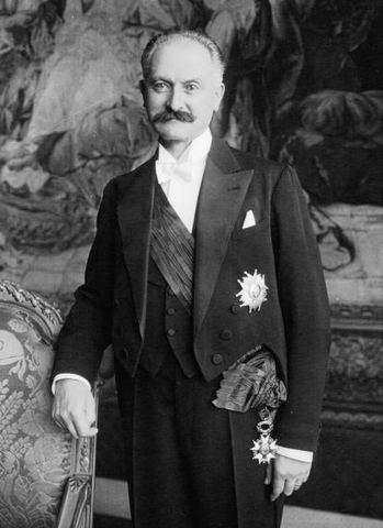 Albert Francois Lebrun Albert Franois Lebrun 1871 1950 Genealogy