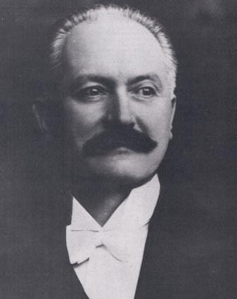 Albert Francois Lebrun Lebrun