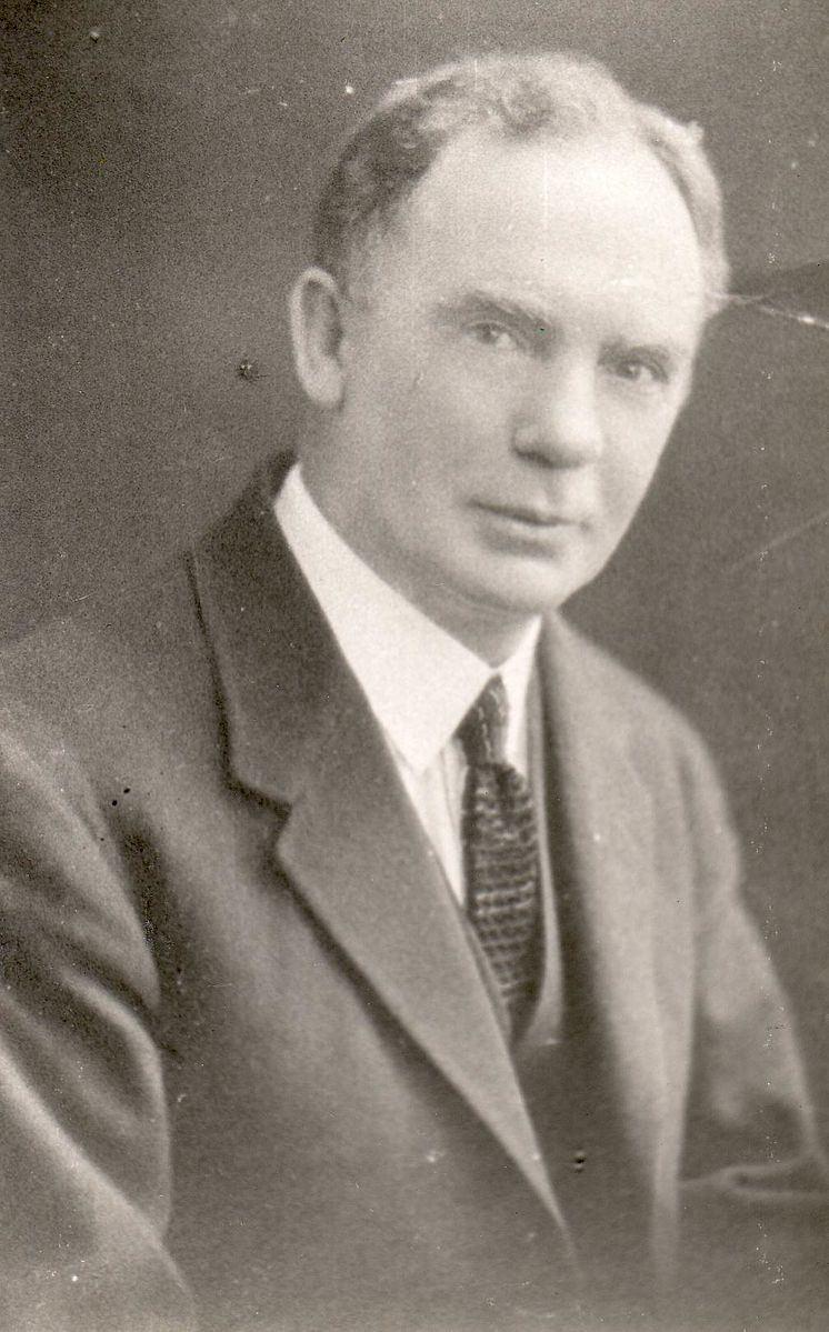 Albert Fryar