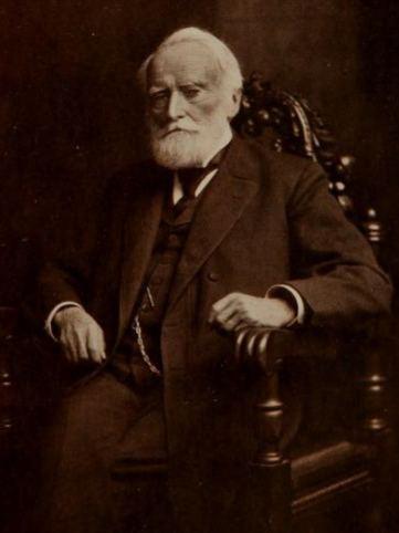 Albert G. Dow