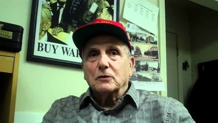 Albert Gallo LML VETERANS HISTORY PROJECT ALBERT GALLO YouTube