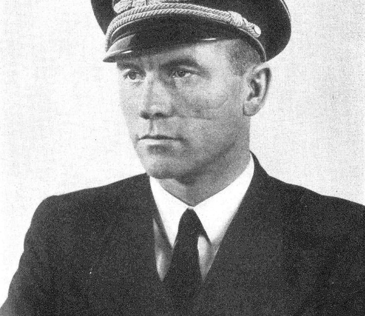 Albert Ganzenmüller Nazi Railways History of Sorts