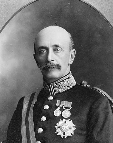 Albert Grey, 4th Earl Grey