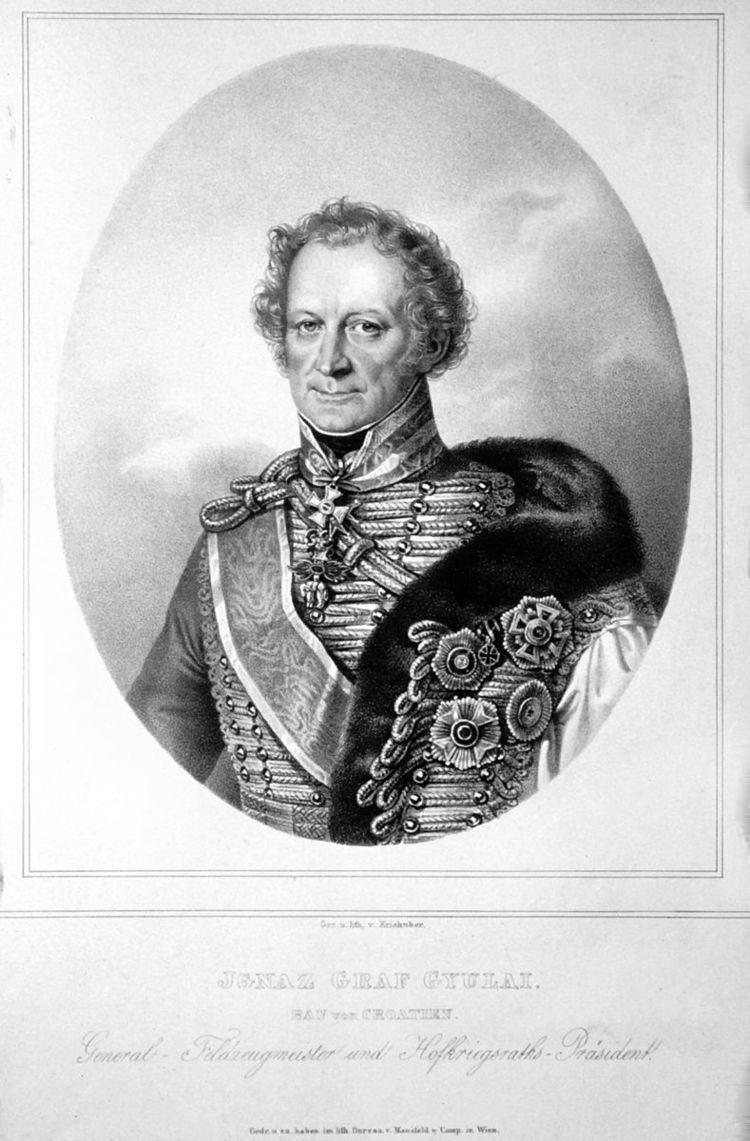 Albert Gyulay