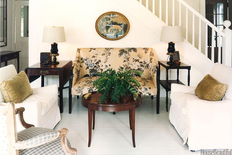 Albert Hadley Albert Hadley Interior Design Albert Hadley Designer Rooms