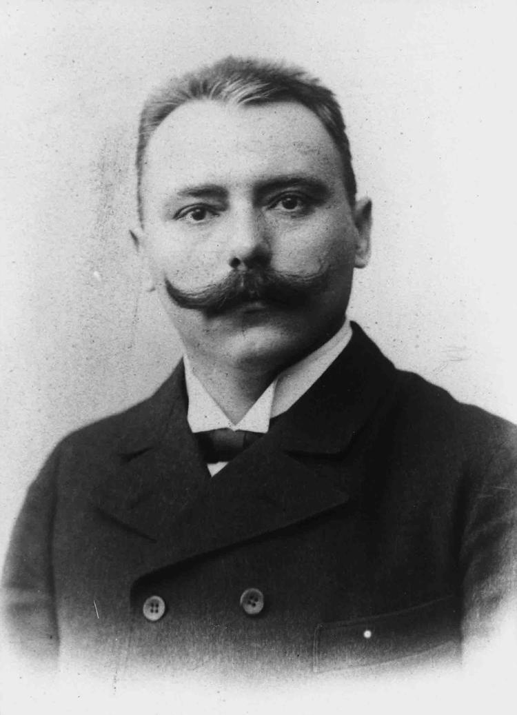 Albert Hahl Albert Hahl Biography Assessor Germany