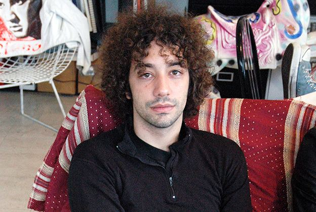 Albert Hammond, Jr. Albert Hammond Jr Rolling Stone