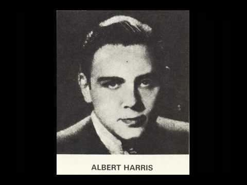 Albert Harris (composer) httpsiytimgcomviBAc1fuyxViwhqdefaultjpg
