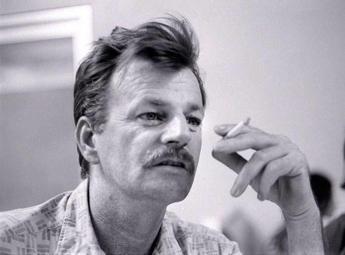 Albert Huffstickler johndenugentcomimagesalberthuffstickler1968jpg