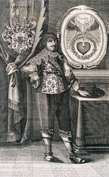 Albert IV, Duke of Saxe-Eisenach