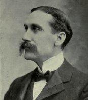 Albert James Smith Copp