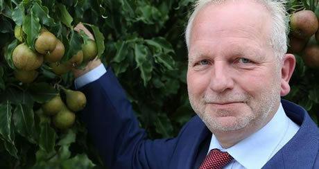 Albert Jan Maat Albert Jan Maat is the new president of Copa Cogeca