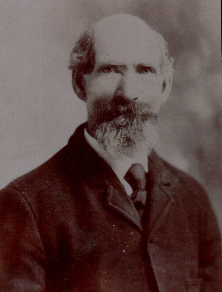 Albert Jenkinson Albert Jenkinson 1842 1900 Find A Grave Memorial