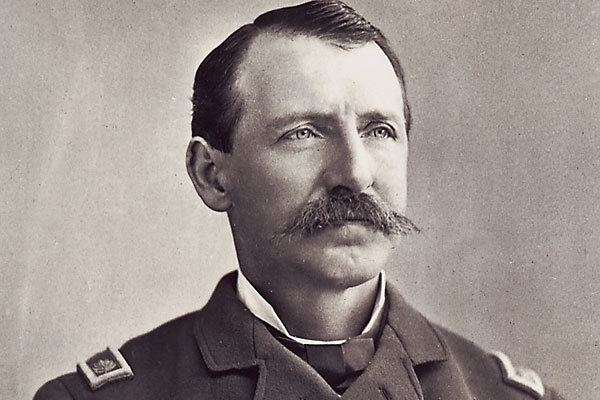 Albert Jennings Fountain Who Killed Col Fountain True West Magazine