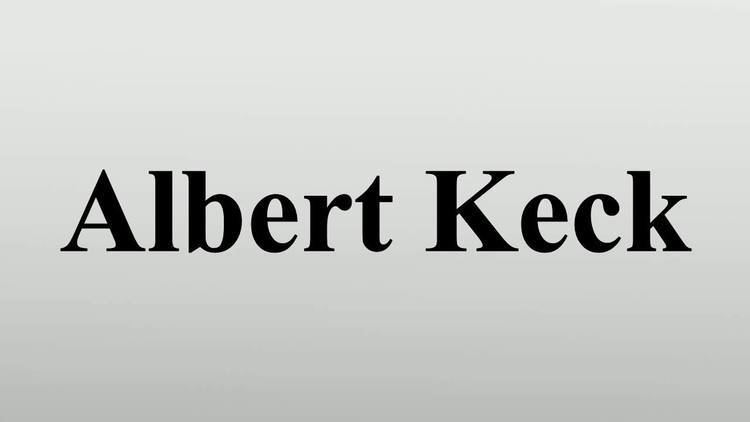 Albert Keck Albert Keck YouTube