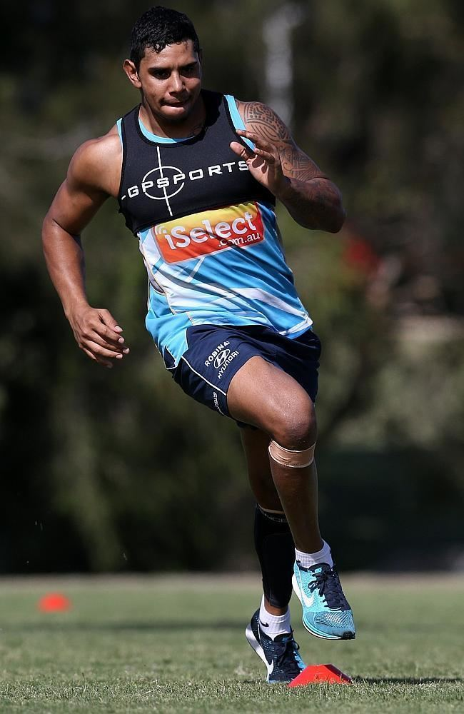 Albert Kelly Aidan Sezer and Albert Kelly are expected to lineup