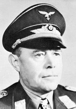 Albert Kesselring Albert Kesselring German field marshal Britannicacom