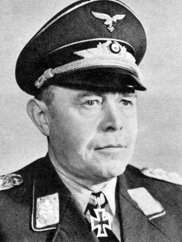 Albert Kesselring Subordinate German Commanders History of the Battle of