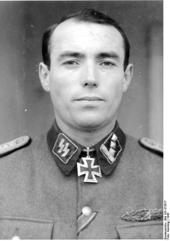 Albert Klett