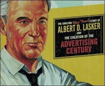 Albert Lasker The Mad Ad Man The Porch