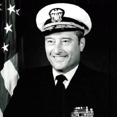 Albert M. Sackett Rear Admiral Albert M Sackett Obituary View Albert Sacketts