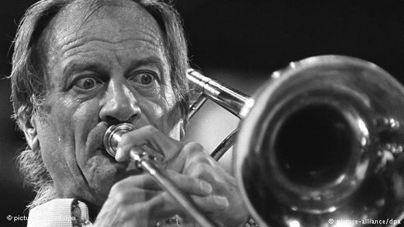 Albert Mangelsdorff 50 years with the worlds best jazz musicians All media